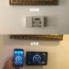 Wifi thermostat2